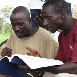 Ghana Bible Society