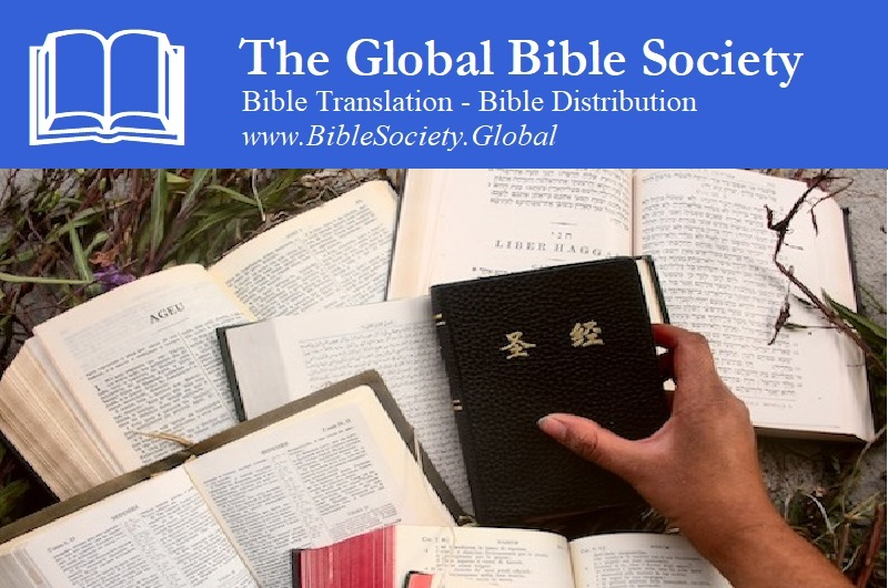The Global Bible Society