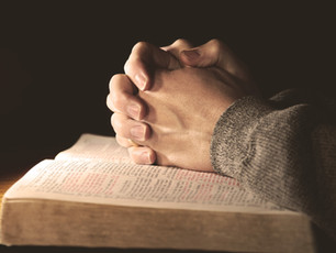 Nehemiah 4 - Prayer Partners