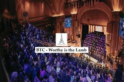 BTC - Worthy is the Lamb