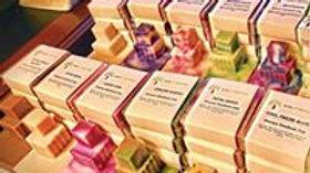 20 Pack Premium Handmade Soap