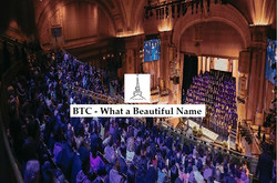 BTC - What a Beautiful Name