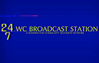 Walker Creek Broadcast Station
