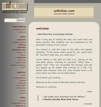 unfiction site.PNG