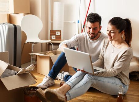 Términos inmobiliarios para un comprador primerizo