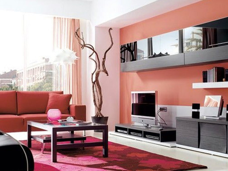 Tendencias de color para decorar este 2020