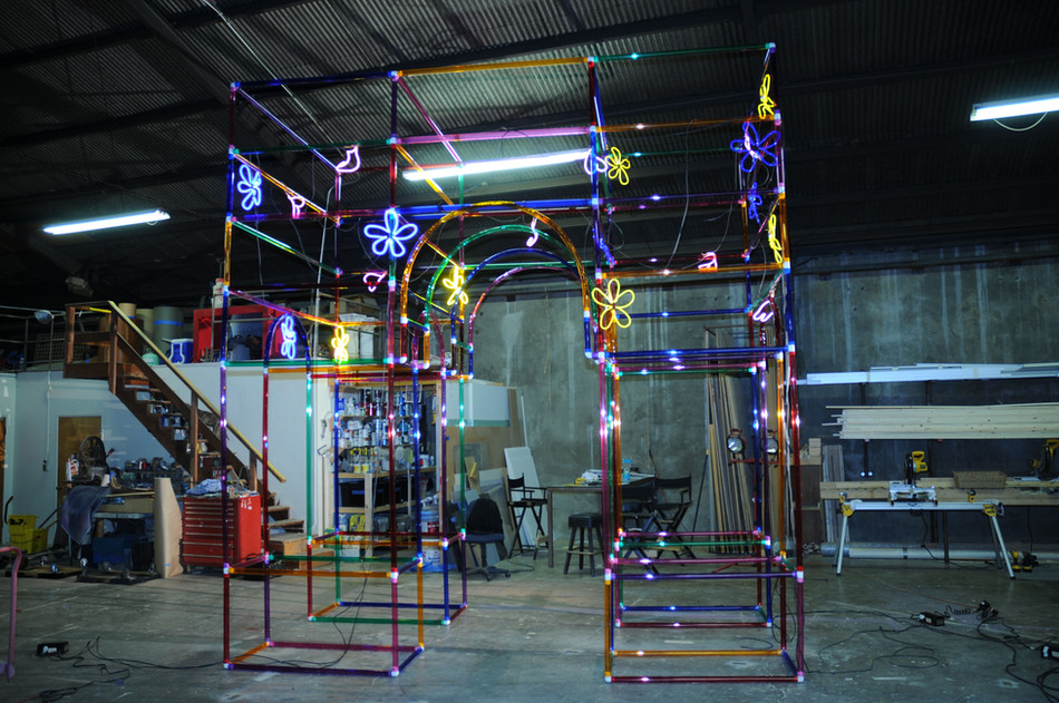 Arc Project