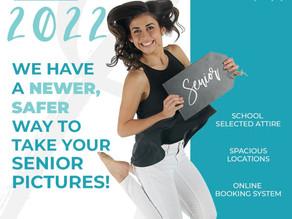 Senior Class Photo Sessions