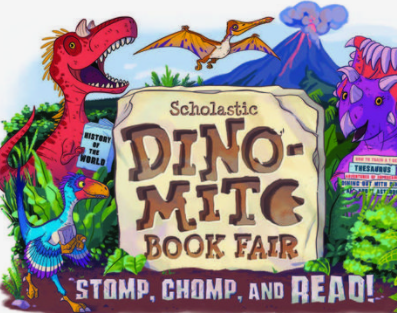 Calhoun Academy to Host Scholastic Book Fair