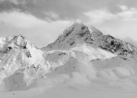 Panoramics of  Mountains ////