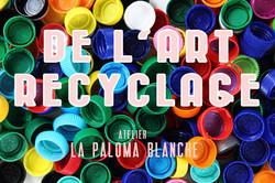 atelier-art-recyclage- stephanie carraro