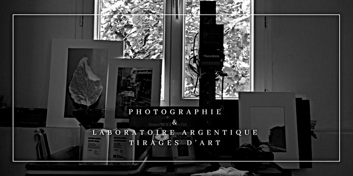 stephanie carraro //// laboratoire de photographie argentique