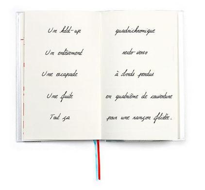 ÉDITION /////////// Mise-en-Page  de document écrit  Brochure Livret  pour Corporate & Édition  Beau Livre //////////////////////////////////  Stéphanie Carraro, l'Atelier de La Paloma Blanche.