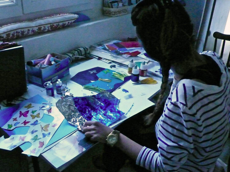 ATELIER ARTS GRAPHIQUES