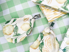 HOW TO MAKE TABLECLOTH HOLDERS