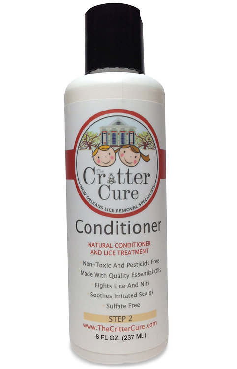 Essential Conditioner        Prevention