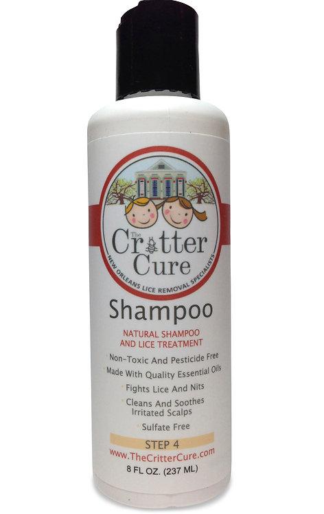 Essential Shampoo        Prevention