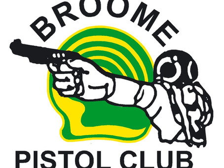 2019 Broome Pistol Club AGM
