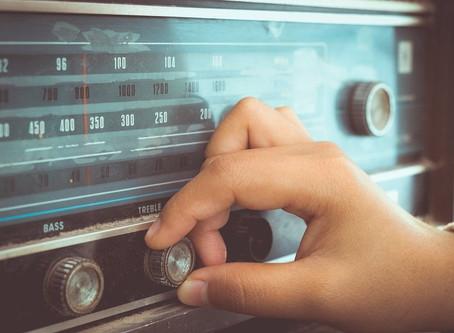 10 Curiosidades sobre o rádio