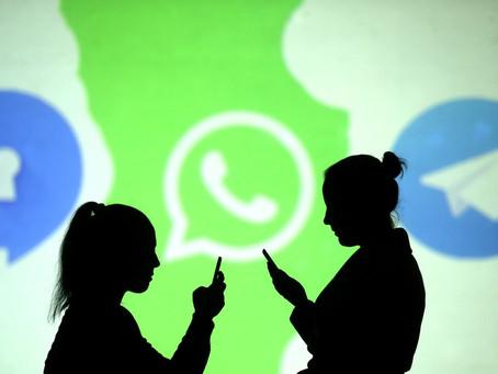WhatsApp, Telegram e Signal: conheça as vantagens de cada um dos aplicativos de mensagens