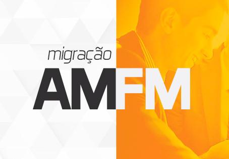 Sobre a migração do AM para FM