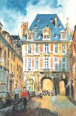 569 Place des Voges