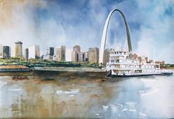 100 City of St Louis