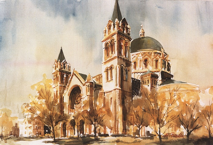 004St Louis Cathedral New
