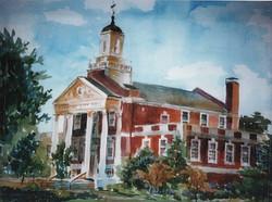 300 Kirkwood City Hall