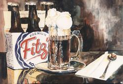 085 Fitzs Root  Beer