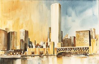 Chicago Portfolio
