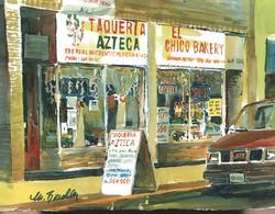 035 Cherokee St Chico Bakery