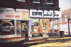 211 Empire Cafe