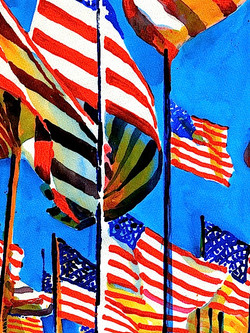732 Flags