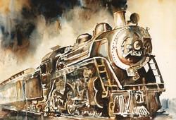 266 Train Right