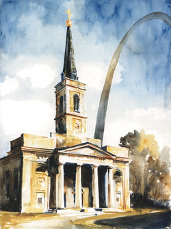 006 St Louis Cathedral Old