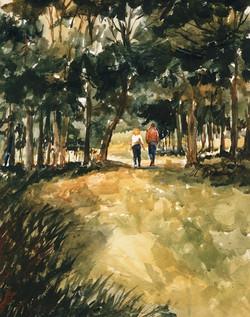 151 Forest Park Path