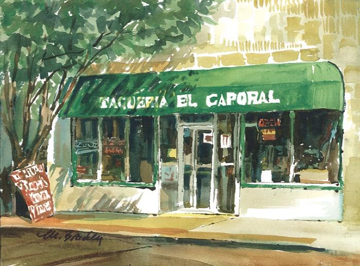 033 Cherokee St El Caporal