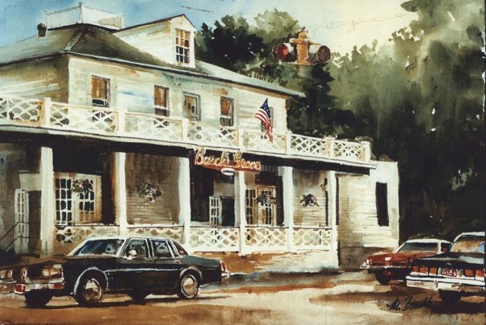 194 Busch's Grove