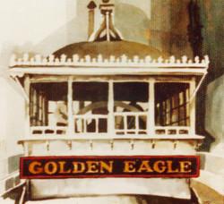 652 Pilothouse Golden Eagle
