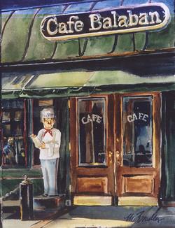 050 Cafe Balaban