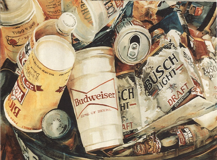 434 Trash