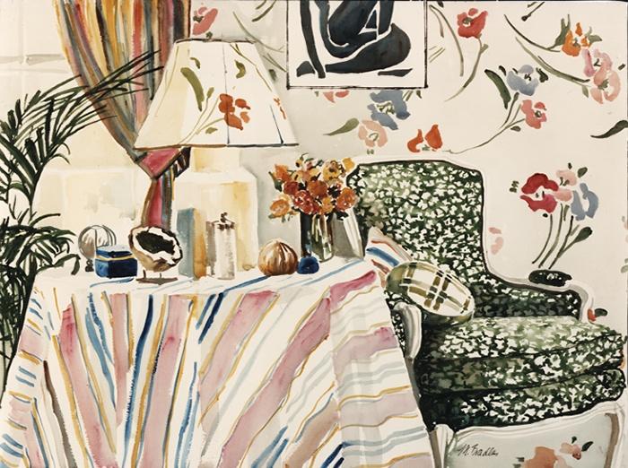 441 Matisse Room