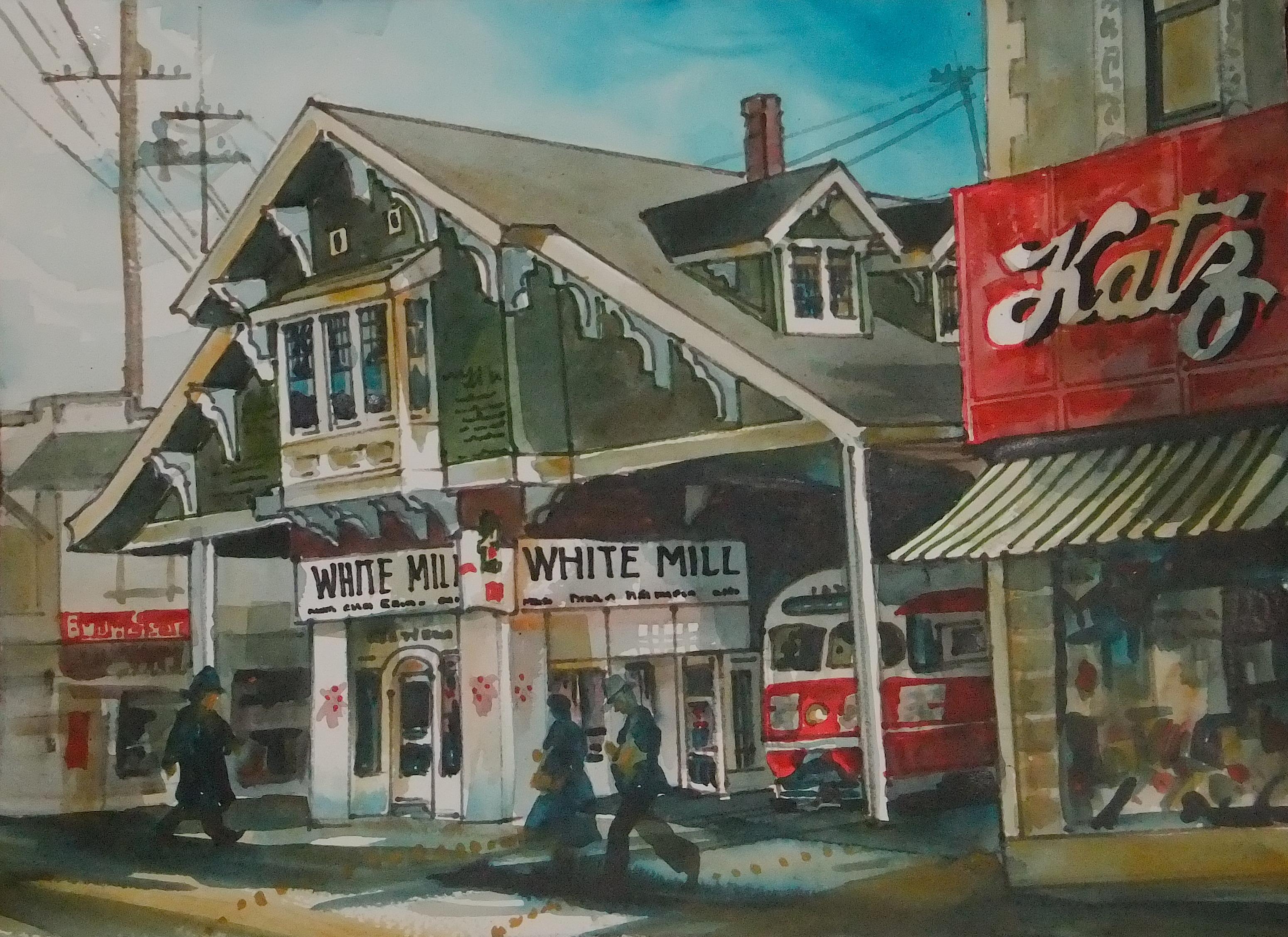 639 White Mill