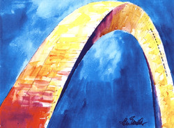 175 Gateway Arch