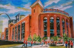 673 New Busch Stadium