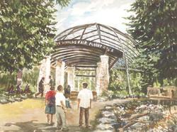 132 Forest Park Birdcage 1