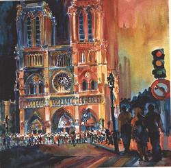 580 Notre Dame III