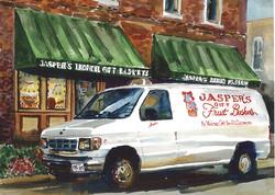 225 Jasper's Gift Baskets