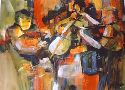 184 String  Trio